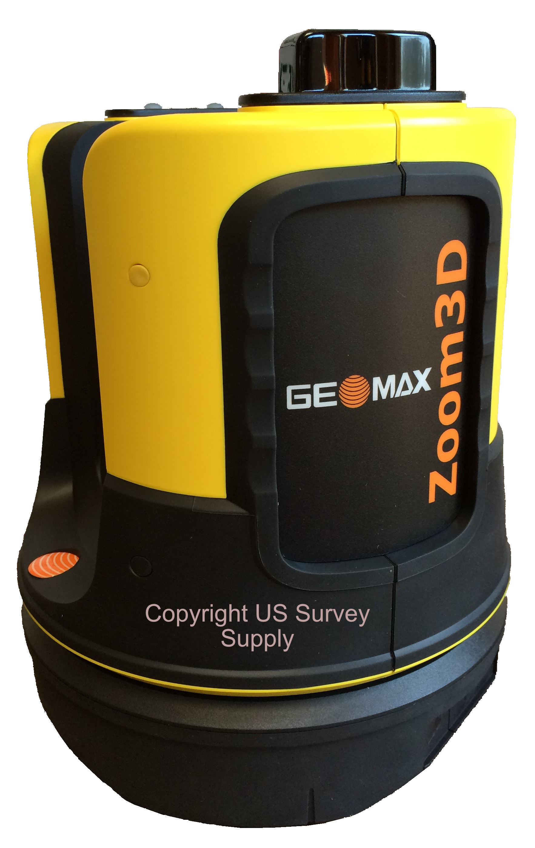Geomax Zoom3D MicroRobotic Station